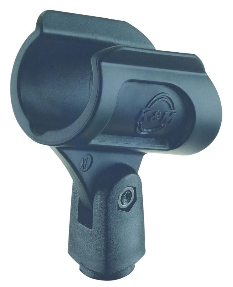 K/&M 85070 Mikrofonklammer 34-40 mm