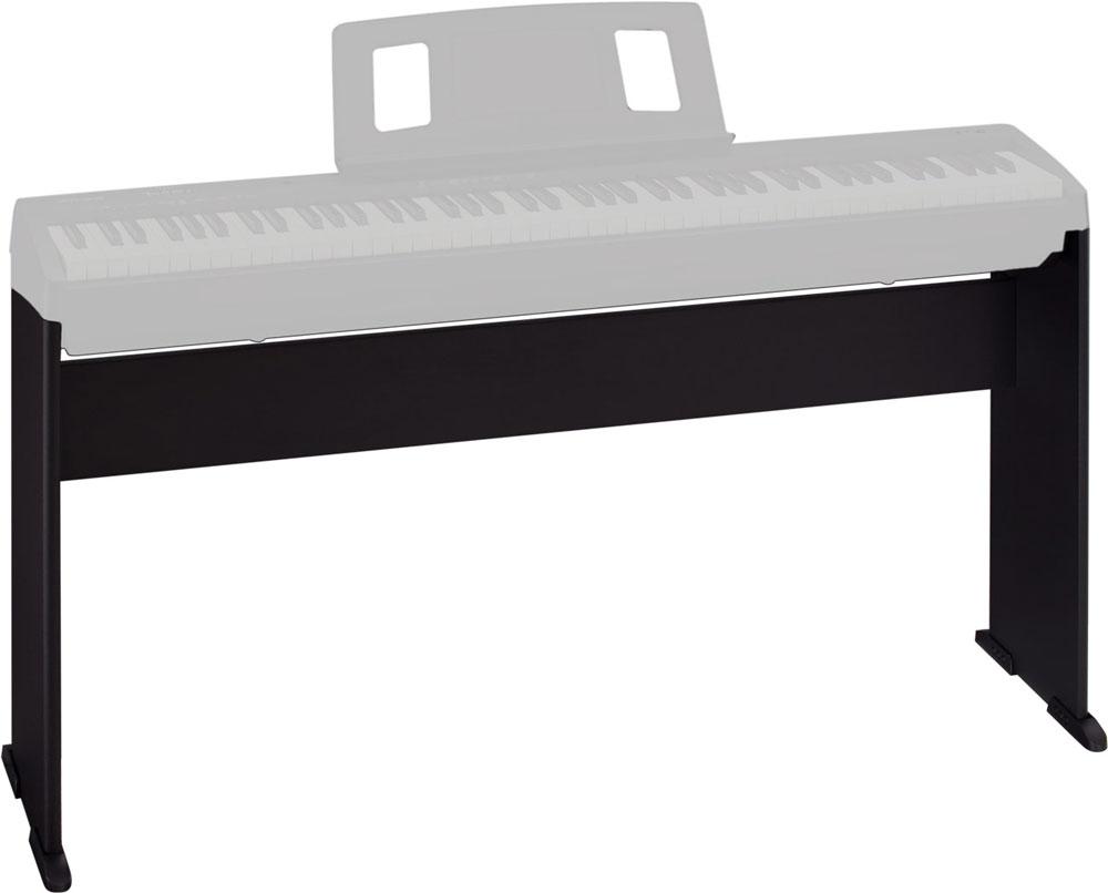 Roland Ksc-fp10 Bk Support Pour Stagepiano Fp-10 Bk-afficher Le Titre D'origine