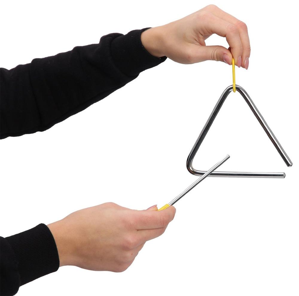 Triangel Spielen