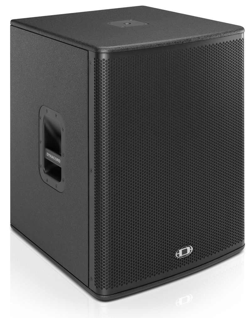 dynacord a 118 a aktiv a line 400w 18zoll pa subwoofer. Black Bedroom Furniture Sets. Home Design Ideas