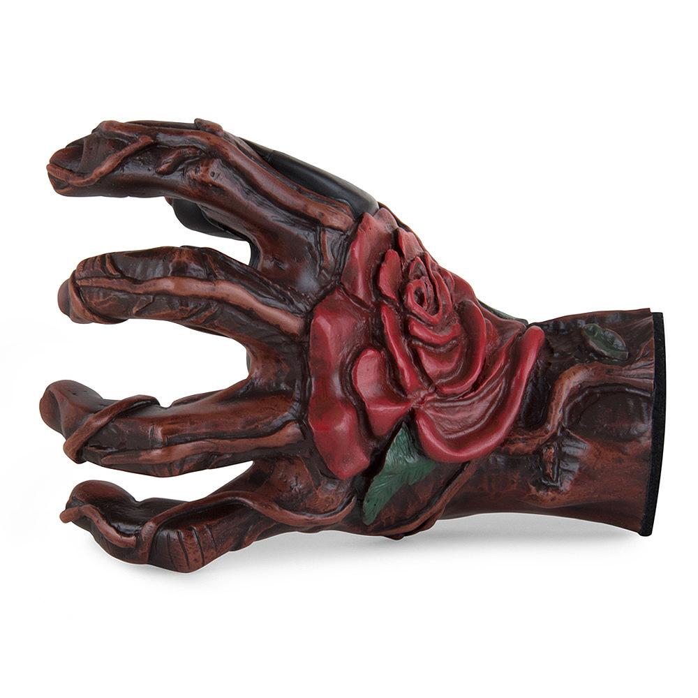 guitargrip bella rose male hand left gitarren wandhalter. Black Bedroom Furniture Sets. Home Design Ideas
