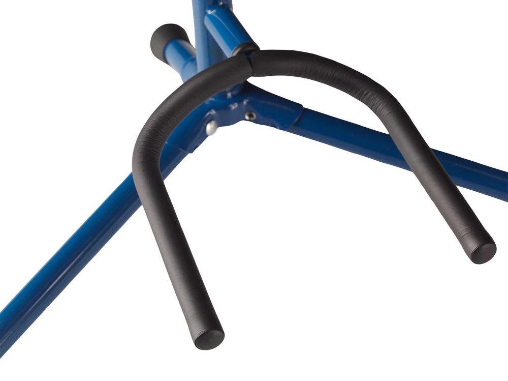 ROCKSTAND RS 20830 BL//10 Gitarrenständer blau