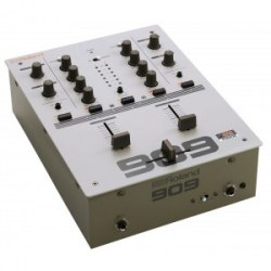 Battle-Mixer