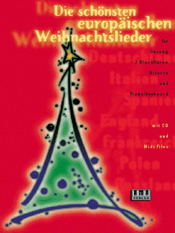 Weihnachtslieder Gesang.Ama Die Schönsten Europäischen Weihnachtslieder Sammlung Von 25 Weihnachtsliedern