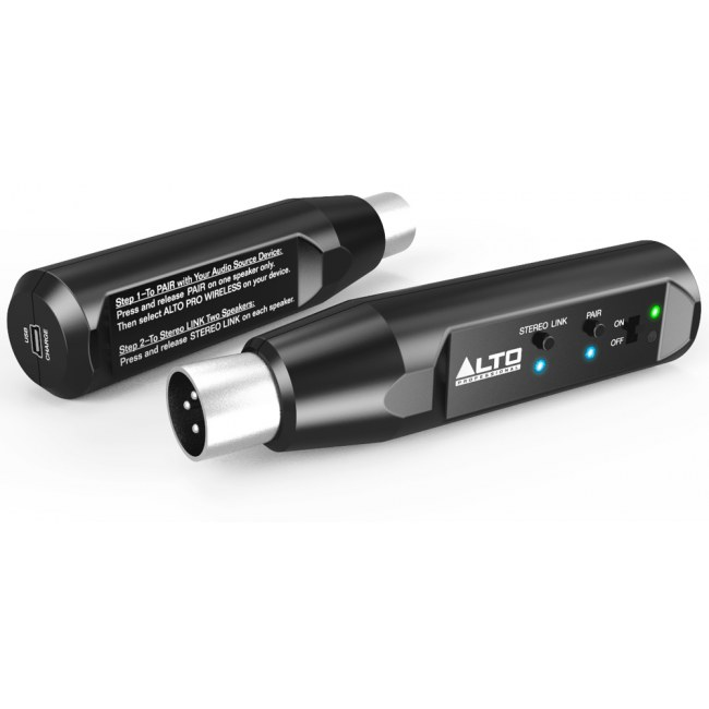 ALTO Bluetooth Total Drahtlos Adapter