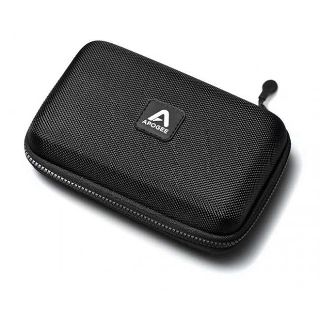 APOGEE MiC Carry Case Transporttasche