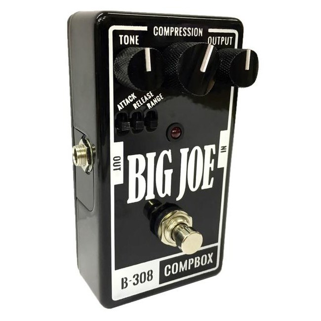 BIG JOE B-308 Compbox Kompressor Effektgerät