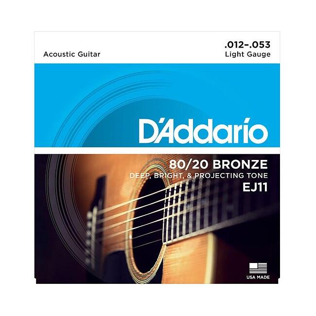 - Saiten für Westerngitarre Ibanez IACS12C 12-string 80//20 Bronze 010-047