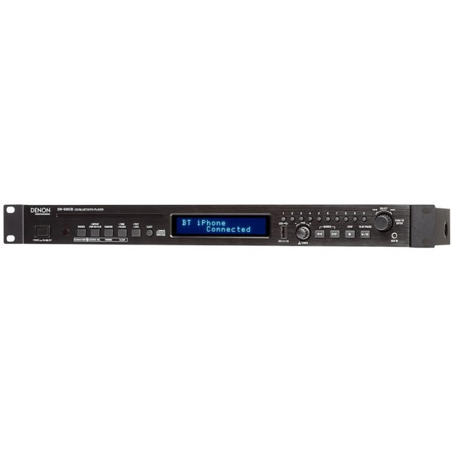 DENON DN-500CB CD/USB Mediaplayer