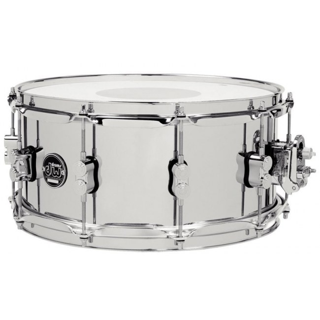 DW Performance 14x6,5 Steel Snare Snaredrum