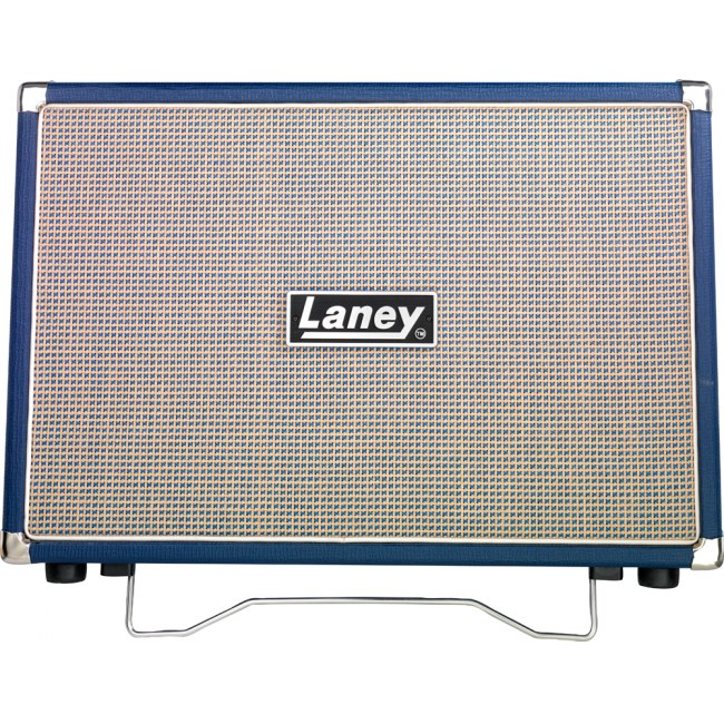 LANEY LT-212 Lionheart Cabinet 60Watt/2x12Zoll Gitarrenbox - Classic British Amplification