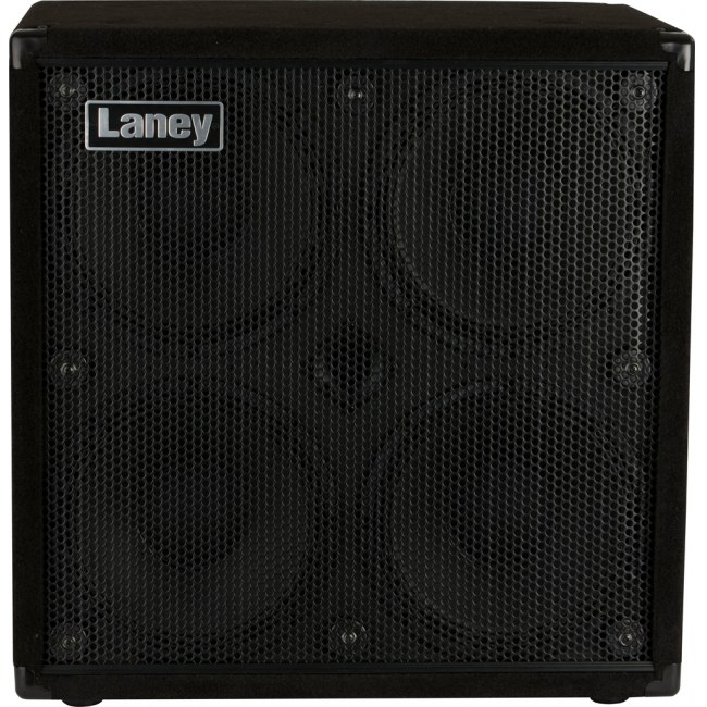LANEY RB-410 Richter Cabinet 250W/8Ohm/4x10Zoll Bassbox - Classic British Amplification!