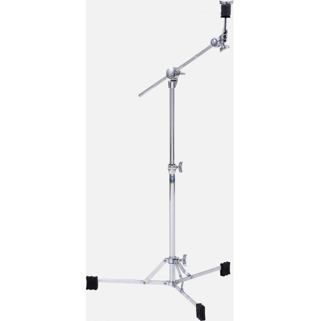 LUDWIG LAC35BCS Atlas Classic Cymbal Boom Stand Galgen-Beckenständer (Flat Base)