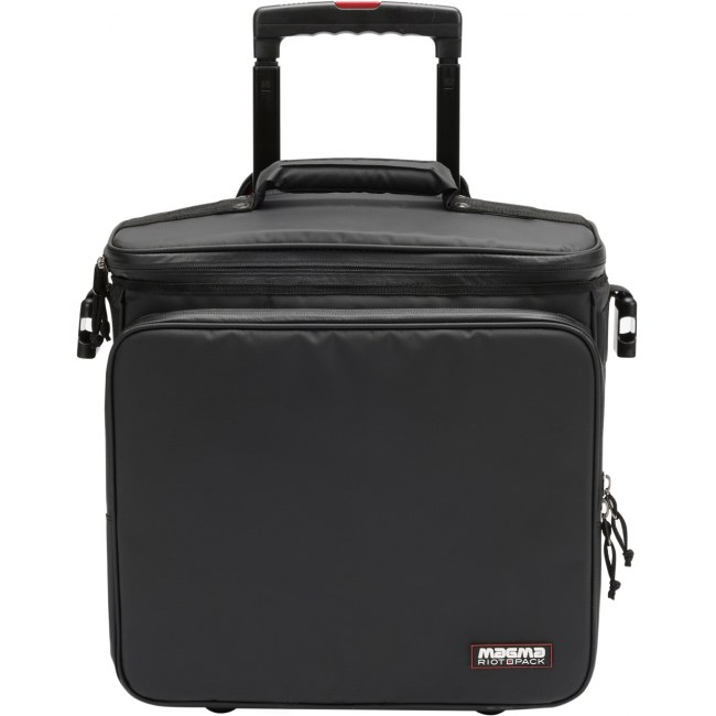 MAGMA Riot DJ-Trolley DJ-Equipment-Tasche