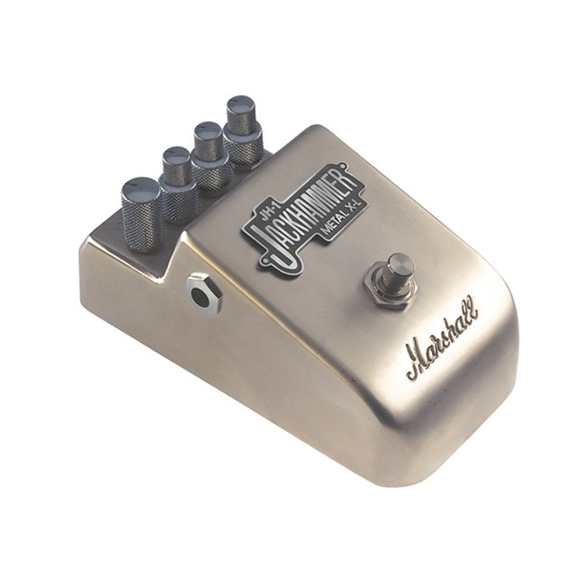 MARSHALL JH-1 Jackhammer Overdrive/Distortion Effektpedal