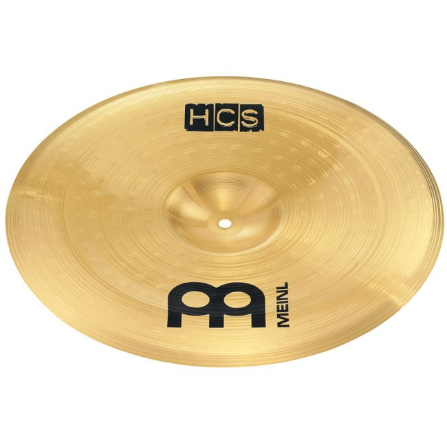 MEINL HCS14CH China Cymbal 14 Zoll HCS Becken, regular