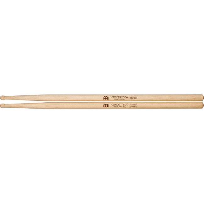 MEINL SD4 Light Concert Maple Drumsticks