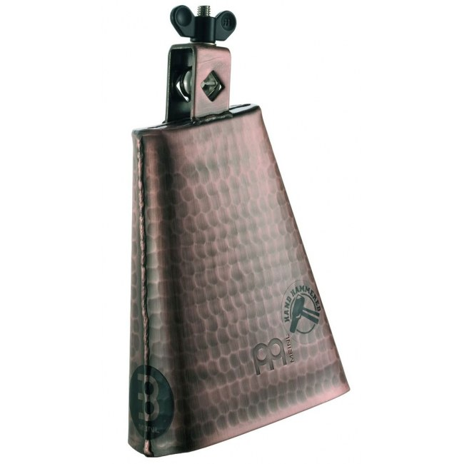 MEINL STB625HH-C Bell 6,25 Zoll Cowbell, kupfer