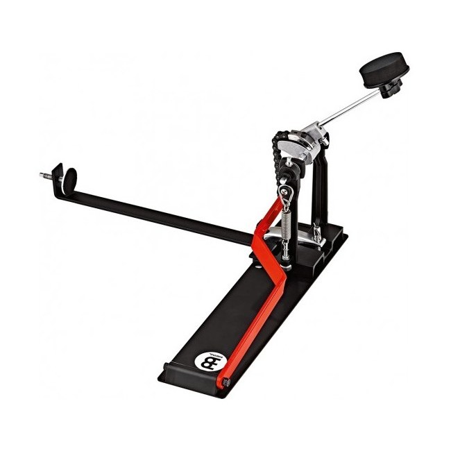 MEINL TMSTCP-2 Direct Drive Heel Activated Cajon Pedal