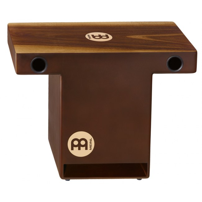 MEINL TOPCAJ2WN Slap-Top Cajon, walnut