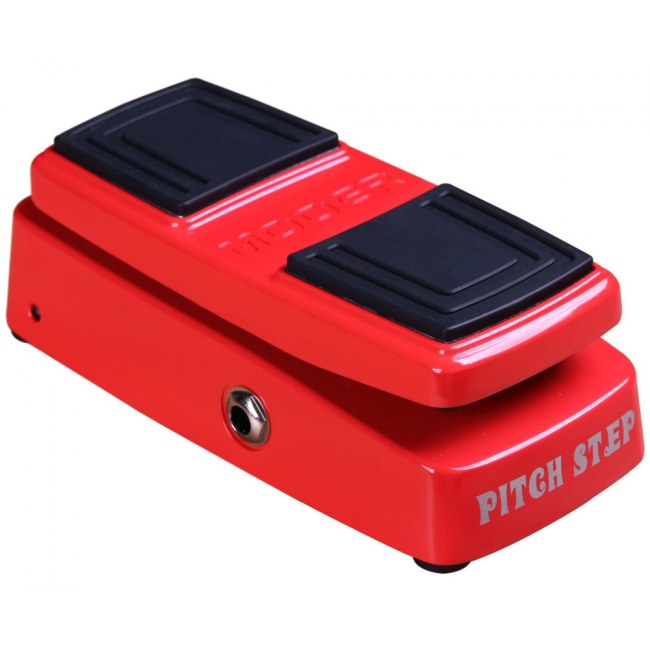 MOOER DPS 1 Pitch Step Octave Pedal Pitch Shifter/Harmonizing Effektpedal