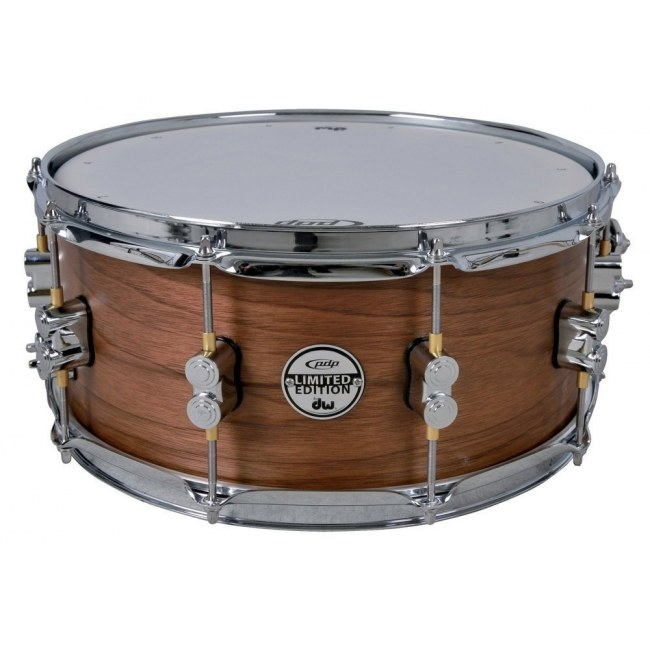 PDP by DW Ltd. Edition Maple/Walnut 14x5,5 Snaredrum (PD805.117)