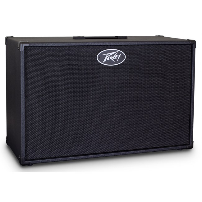PEAVEY 212EC Extension Cab 80Watt/2x12 Zoll Gitarrenbox