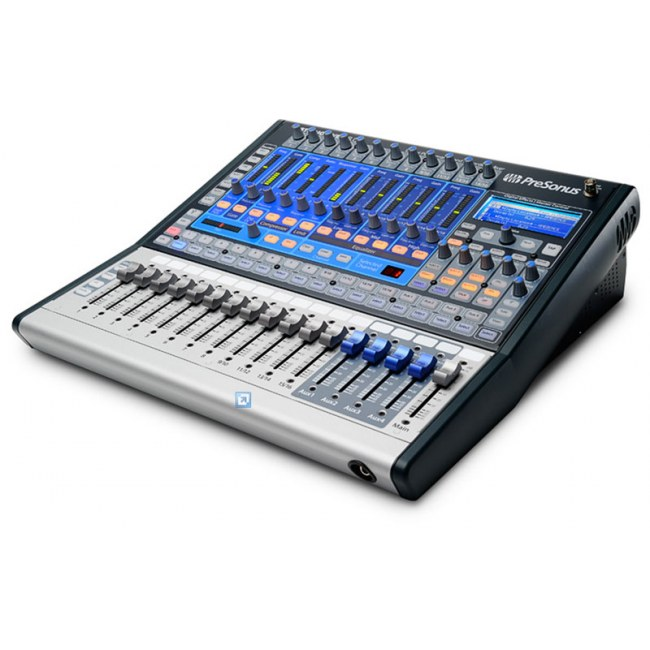 PRESONUS StudioLive 16.0.2 Digitalmixer mit FireWire-Interface
