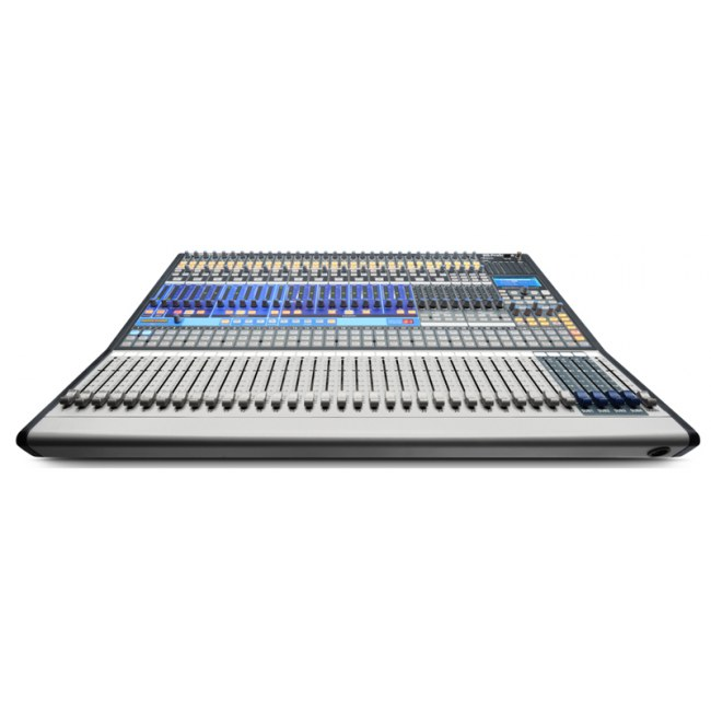 PRESONUS StudioLive 32.4.2 AI Digitalmixer mit FireWire-Interface