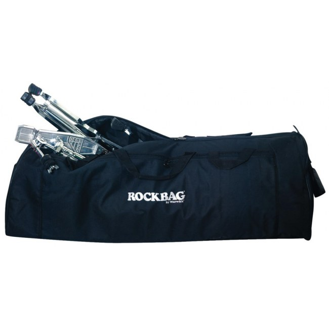 ROCKBAG RB 22501 B Drum Hardware Bag 110x40x35cm