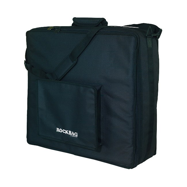 ROCKBAG RB-23440 B Mixer Bag Black 51x48x14cm