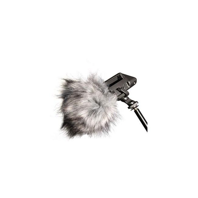 Rode Dead Kitten Fell-Windschutz für NT-4//SVM