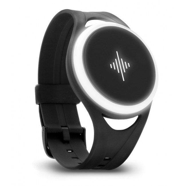 SOUNDBRENNER Pulse Smart Vibrating Metronome Digitales Metronom mit LED-Anzeige