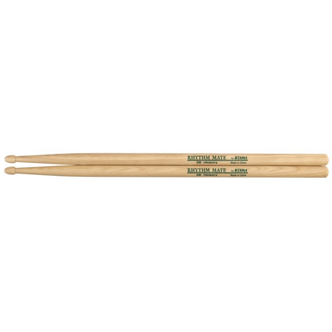 TAMA HRM5B Hickory 5B (Paar) Hickory Drumsticks