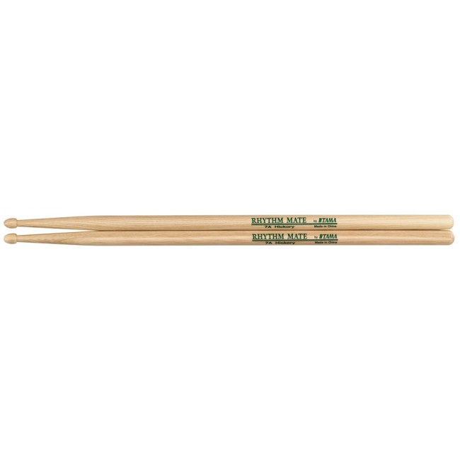 TAMA HRM7A Hickory 7A (Paar) Hickory Drumsticks