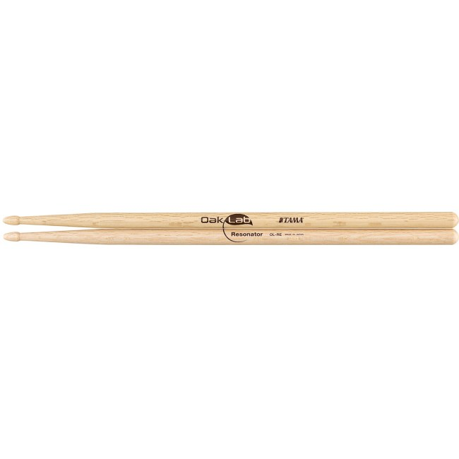TAMA OL-RE Resonator Oak (Paar) Japanische Eiche Drumsticks
