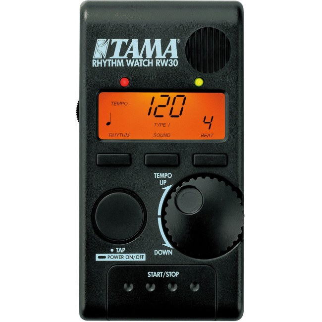 TAMA RW30 Rhythm Watch Mini Metronom für Drummer