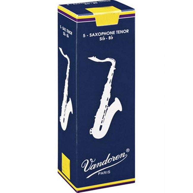 Vandoren Classic Baritonsaxophon  2,5 Schachtel mit 5 Blättern