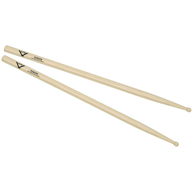 VATER American Hickory Wood Tip Fusion (Paar) American Hickory Drumsticks