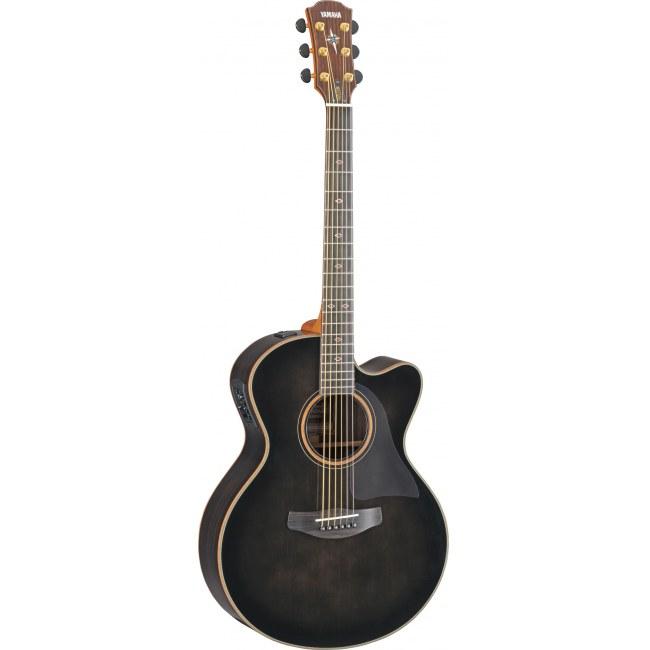 yamaha cpx1200ii tbk compass elektro akustik gitarre bag. Black Bedroom Furniture Sets. Home Design Ideas