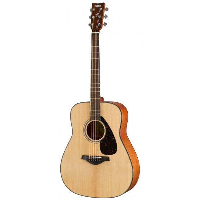 yamaha fg800 nt dreadnought akustik gitarre inkl gigbag. Black Bedroom Furniture Sets. Home Design Ideas