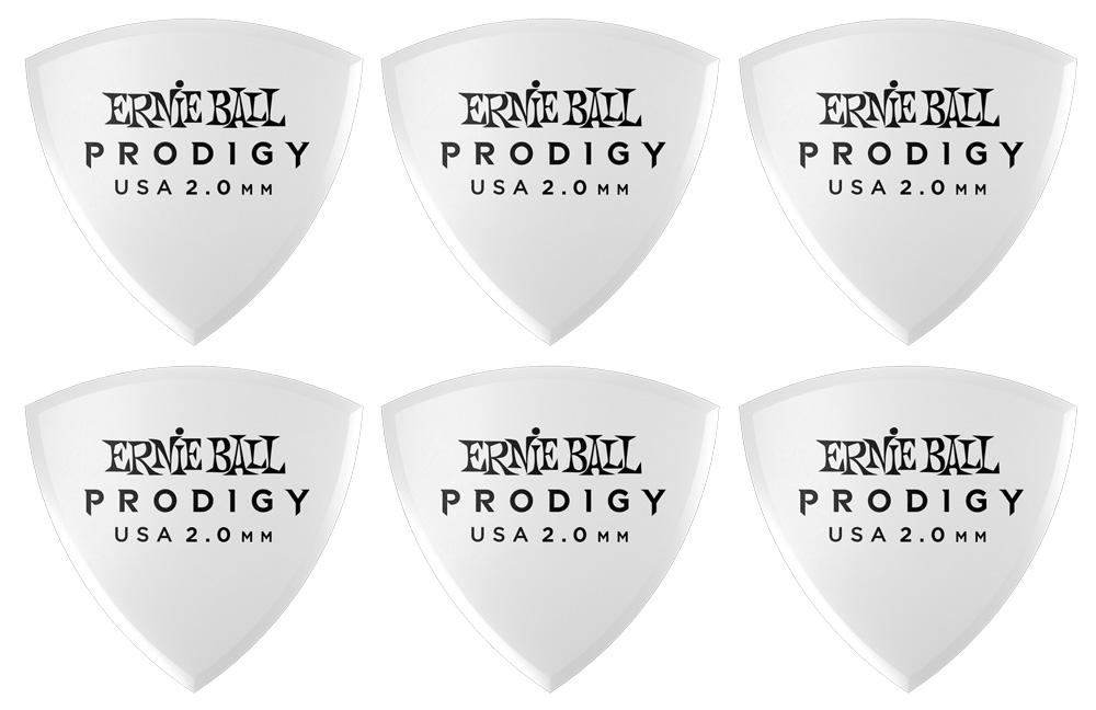 Ernie Ball 9203 Prodigy mini 2,0