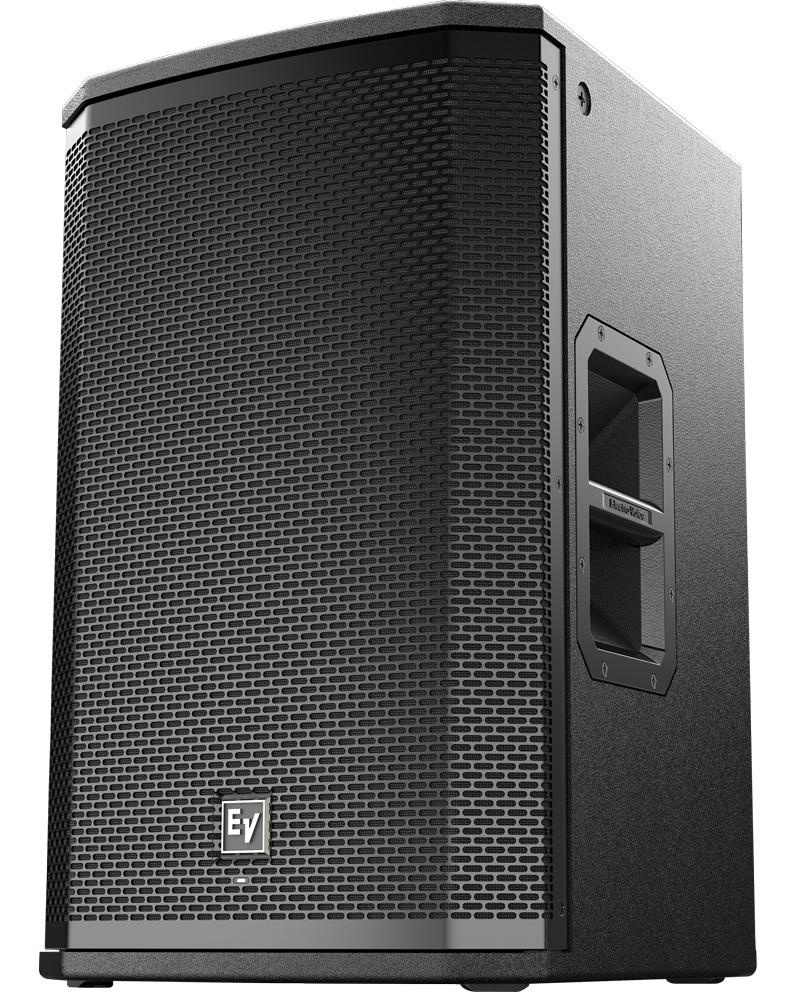 electro voice etx 12 p aktiv 2000watt 12zoll pa. Black Bedroom Furniture Sets. Home Design Ideas