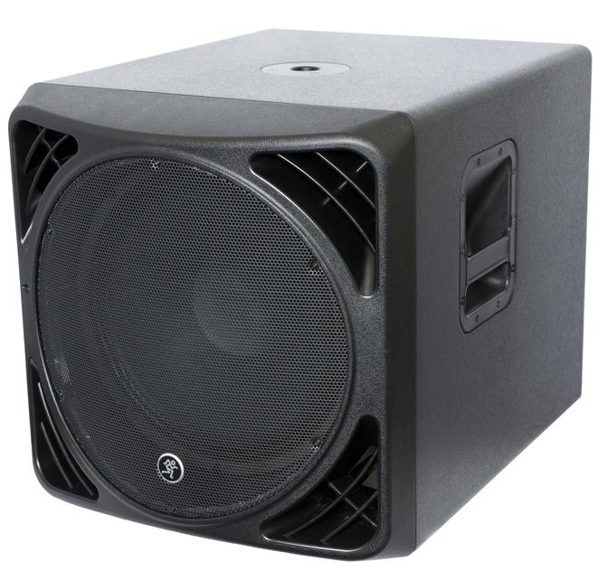mackie srm1550 powerhouse aktiv 1200watt 15zoll pa. Black Bedroom Furniture Sets. Home Design Ideas