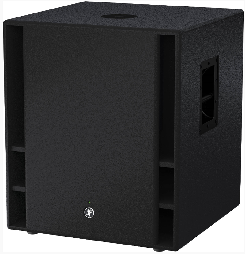 mackie thump 18s aktiv 1200watt 18zoll pa subwoofer. Black Bedroom Furniture Sets. Home Design Ideas