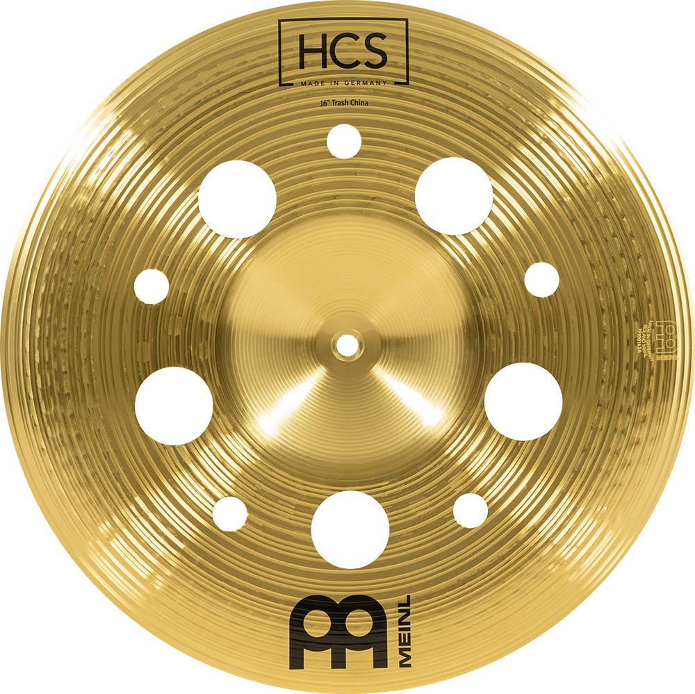 "MEINL HCS Serie HCS18C Crash Becken 18/"""