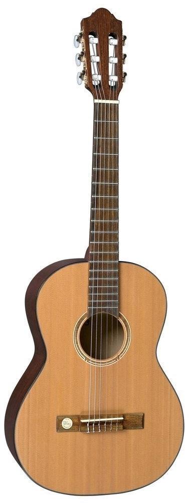 pro natura 500184 bronze cailea konzert gitarre 3 4 inkl gigbag natur gitarre bass. Black Bedroom Furniture Sets. Home Design Ideas