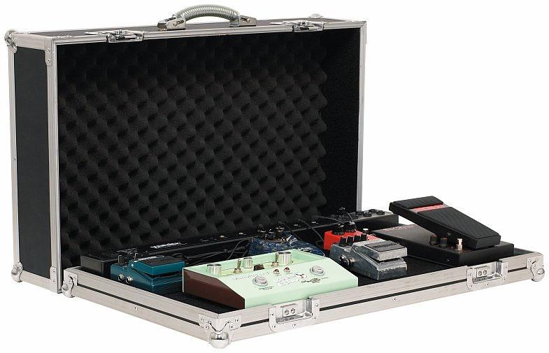 Outdoorküche Holz Quad : Rockcase rc 23120 b pedal packer holz koffer für effektpedale
