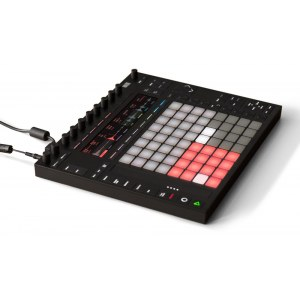 ABLETON Push 2 Live Intro USB Controller / Producer-Software Bundle