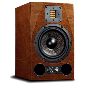 ADAM AUDIO A7X SKIN Copper Foliensticker